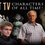 Scariest TV Characters of All-Time