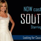 South of Hell, Now Casting Extras for Featured Roles