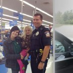 Tales of an Everyday Hero: Michigan Cop Buys Baby Seat for Mom