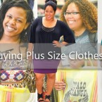 Top 5 Tips for Buying Plus Size Clothes at a Thrift Shop