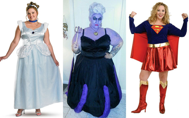 Diy Halloween Costume Guide For Plus Size Models Explore Talent  sc 1 st  Cartoonview.co & Cute Halloween Costume Ideas For Plus Size | Cartoonview.co