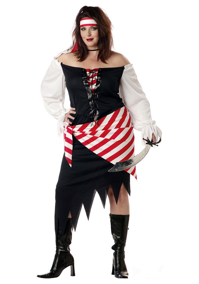 Halloween-Costumes-for-Plus-Size-Women