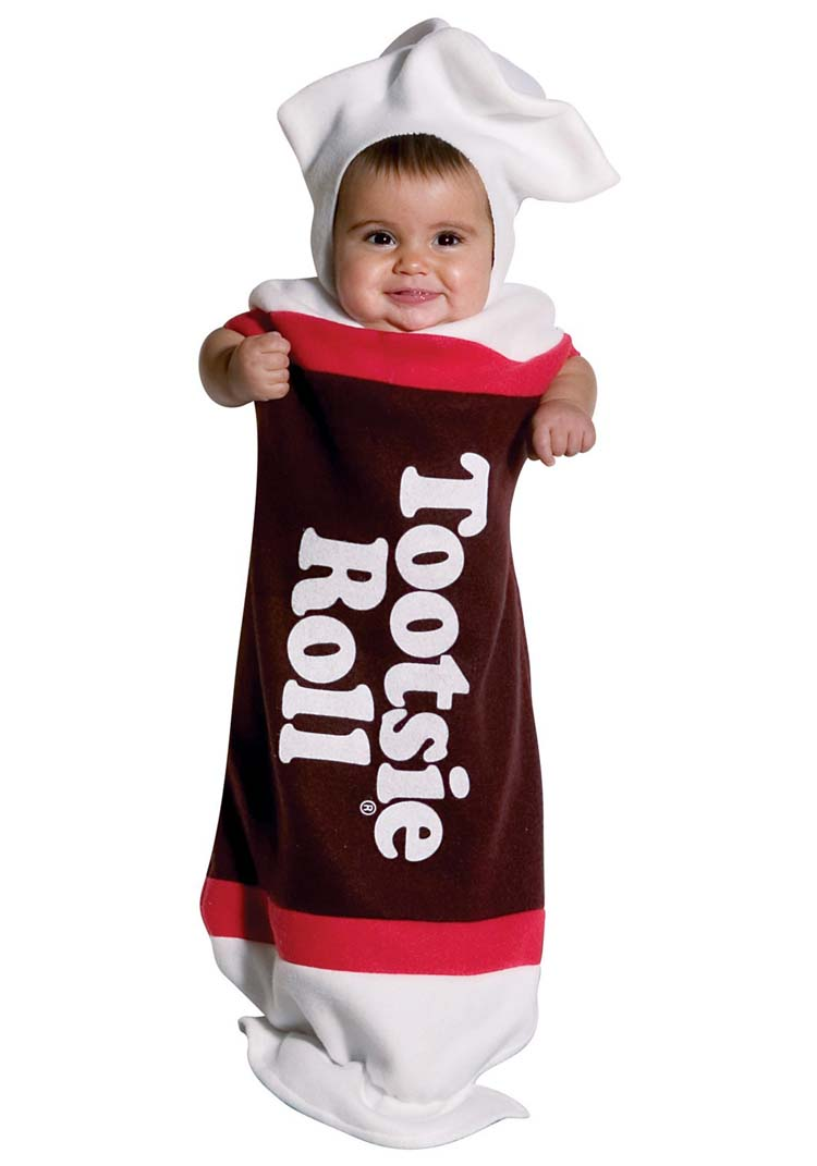 Check This Out! Babies in Adorable Halloween Costumes | Explore Talent