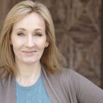 JK Rowling to Publish Harry Potter Story on Halloween