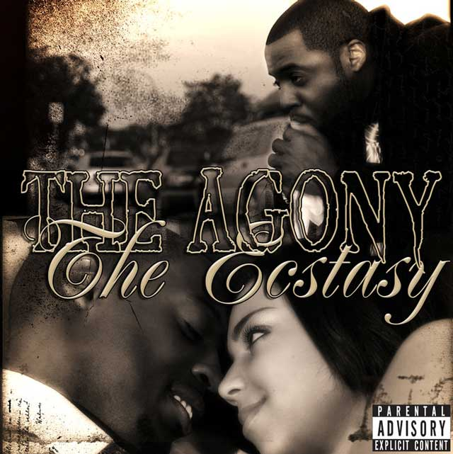 Carlos-Butler---First-Project-(The-Agony,-The-Ecstasy)