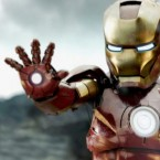 Iron Man Baby: Dad Builds Iron Man Suit to Make His Son Feel Brave