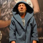 Meet Slavik, Ukraine's Most Fashionable Homeless Man!