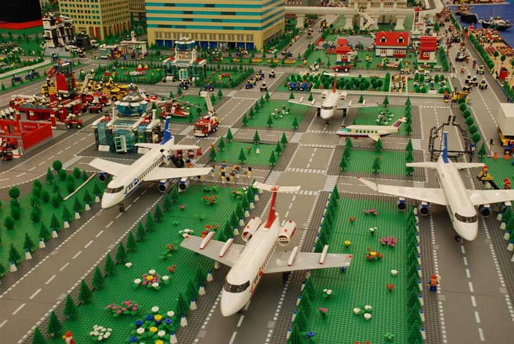 Amazing Lego Creations That Will Blow Your Mind Explore Talent