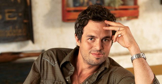 Mark Ruffalo Motion