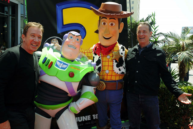 toy story 4 is happening explore talent