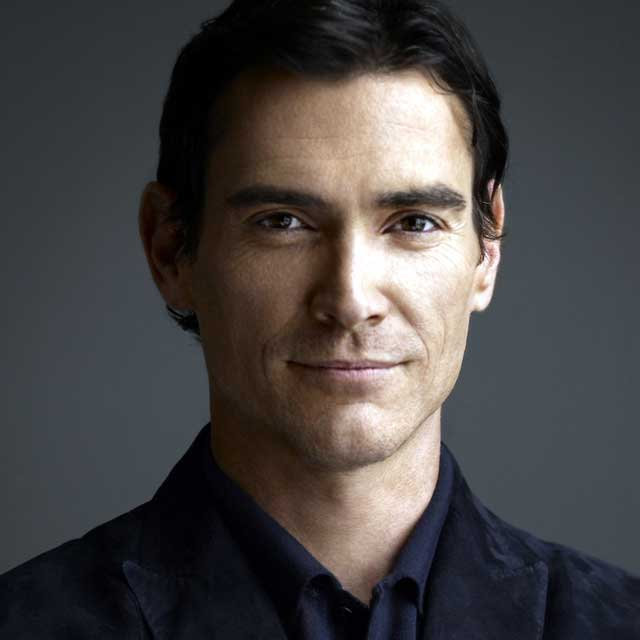 Billy Crudup Motion