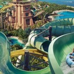 Get Wet and Wild with the World's Largest Water Parks