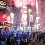Best New Year Celebrations All Over the World