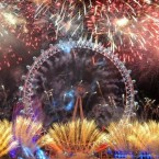 Most Spectacular New Year Fireworks Displays Around the Globe