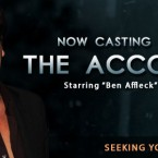 Warner Bros.' The Accountant is Currently Casting Kid Actors