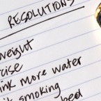 The Most Common Resolutions for the New Year