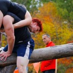 The Wife-Carrying World Championships is the Craziest Race Ever