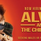 """Alvin and The Chipmunks 4"" is Now Hiring Crew Members"