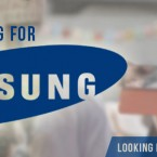 Samsung Commercial Now Casting Actors