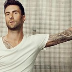 Adam Levine is One of the Most Expensive Artists to See Live in 2015