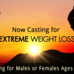 Now Casting for ABC's TV Series, Extreme Weight Loss