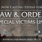 Law and Order: Special Victims Unit Now Casting