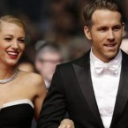 Ryan Reynolds and Blake Lively Welcome Their First Baby
