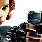 Scarlett Johansson to Star in a Japanese Anime Film, Ghost in the Shell