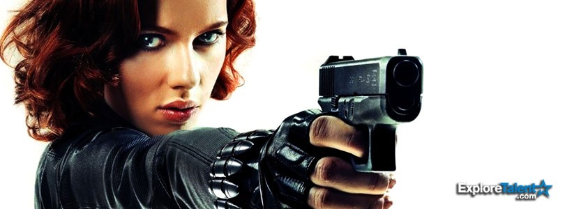 Scarlett-Johansson-to-Star-in-Dreamworks-Ghost-in-the-Shell