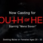South of Hell Now Casting Supporting Roles