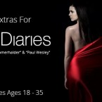 The Vampire Diaries Casting Call