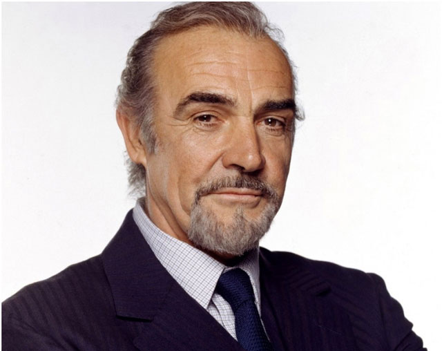 Sean-Connery Famous