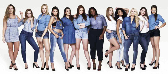 Plus-Size-Models-in-Simple-Clothing