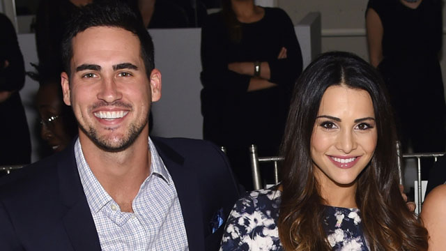 Andi Dorfman and Josh Murray Split  Up