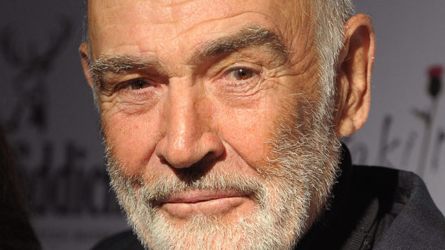 Sean Connery – From ...