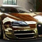 The 17 Most Expensive Celebrity Cars of 2015
