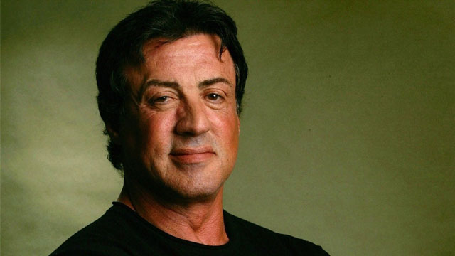 SYLVESTER-STALLONE Famous
