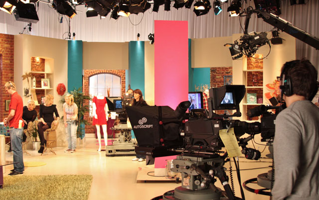 Television Acting Jobs