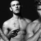 The Sexiest Male Models of All Time