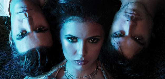 CW's The Vampire Diaries Now Casting for Extras