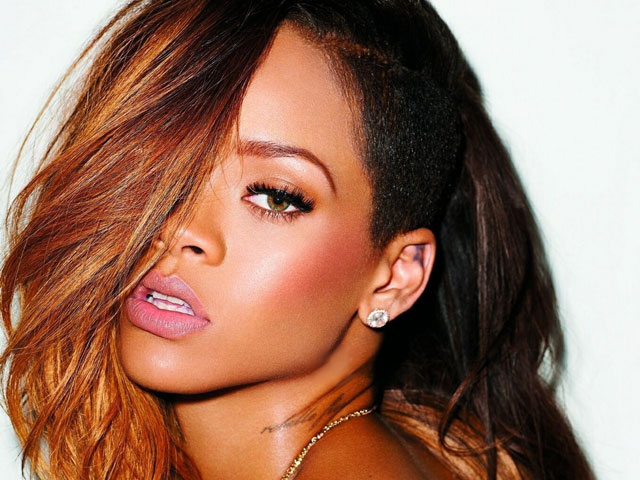 Rihanna Richest Celebrities