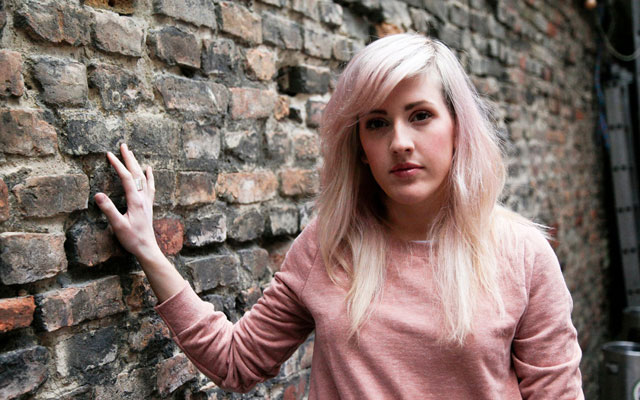 Ellie-Goulding Richest Celebrities