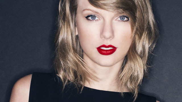 Taylor-Swift Richest Celebrities