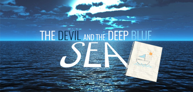 the-devil-and-the-deep-blue-sea