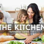 Nationwide Casting Call for 'The Kitchen'