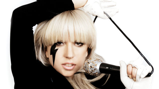 Lady-Gaga Richest Celebrities