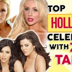 Top Hollywood Celebrities with Zero Talent