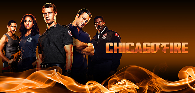 Extras Needed for NBC's 'Chicago Fire'