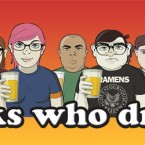 SyFy Channel's 'Geeks Who Drink' Now Casting