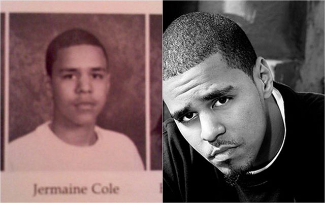 Jermaine Cole